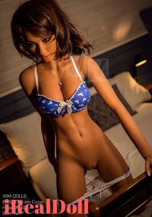 Sara 166cm C Cup Flat Chest Sex Doll -irealdoll TPE love doll