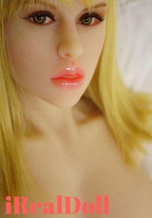 Sarah 80cm J Cup Sex Doll Torso -irealdoll TPE love doll