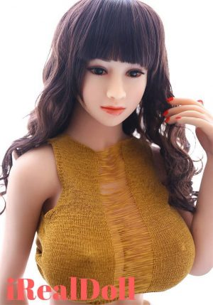 Setlle 158cm M Cup Living Sex Doll -irealdoll TPE love doll
