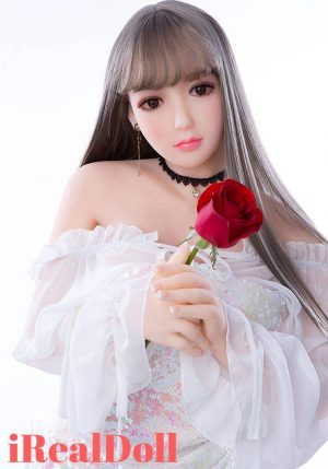 Spring 158cm E Cup Asian Japanese Love Doll -irealdoll TPE love doll
