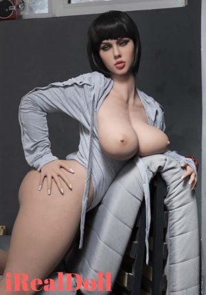 Tammy 163cm H Cup Fat/BBW Sex Doll -irealdoll TPE love doll