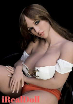 Trista 163cm H Cup Big Tits Sex Doll -irealdoll TPE love doll