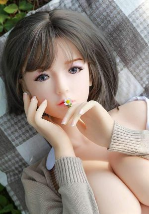 Valarie 140cm D Cup Teen Sex Doll -irealdoll TPE love doll