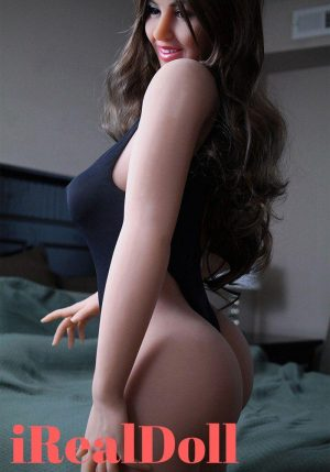Valentina 159cm Big Booty Sex Doll -irealdoll TPE love doll