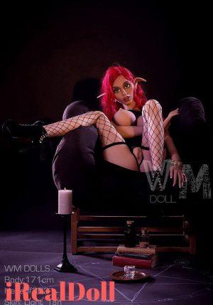 Valerie 172cm Anime Sex Dolls -irealdoll TPE love doll