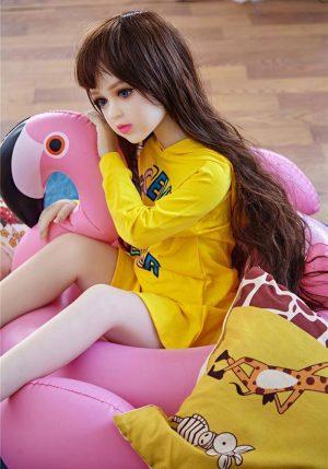 Vicera 107cm Little Sex Doll -irealdoll TPE love doll