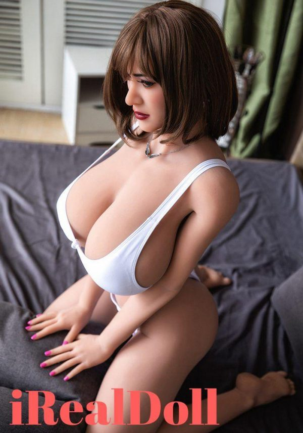 Vicky 158cm Big Boobs Sex Dolls -irealdoll TPE love doll