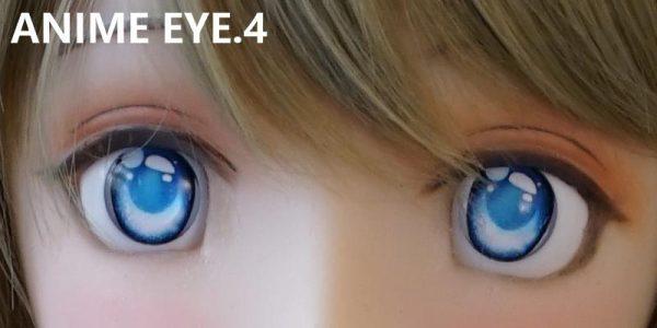 Crown 80cm Mini Anime Love Doll -irealdoll TPE love doll