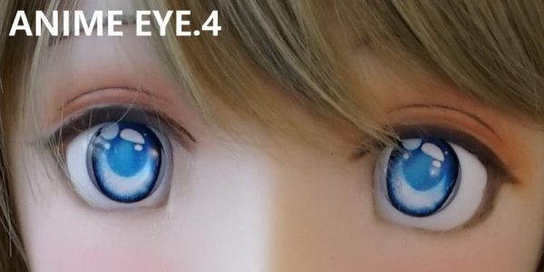 Cowboy 80cm Elf Mini Anime Sex Doll -irealdoll TPE love doll