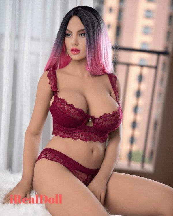 Leilani 160cm F Cup Fat Sex Doll - iRealDoll
