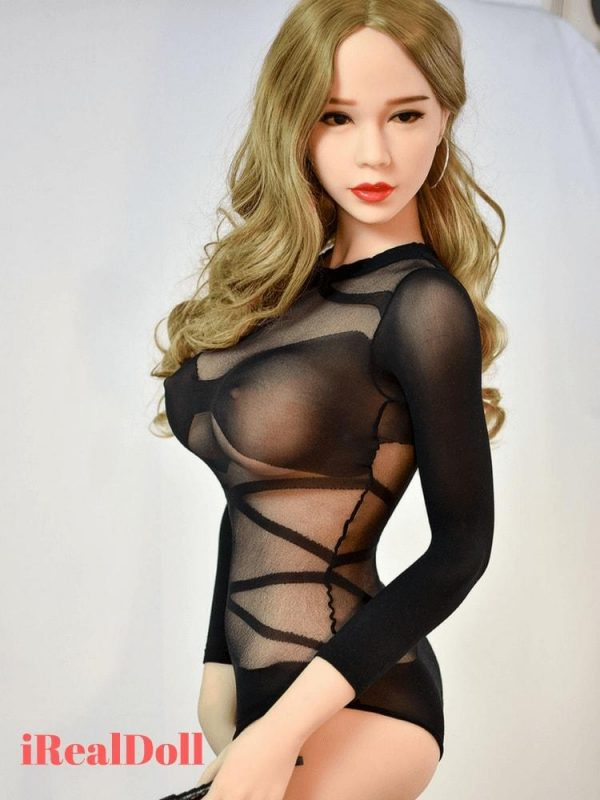 Valentina 165cm F Cup Japanese Love Doll - iRealDoll