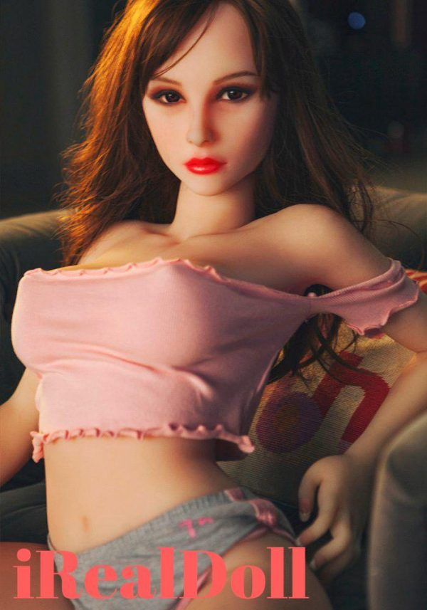 145cm Fit Body Realistic Sex Doll - Elina -irealdoll TPE love doll