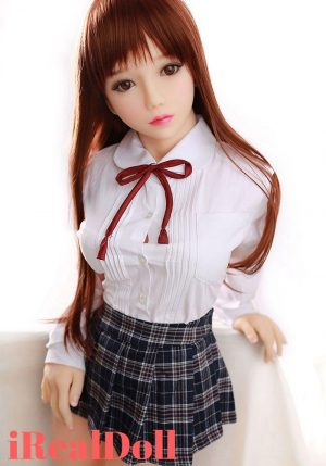 Doreen 145cm C Cup Japanese Sex Doll -irealdoll TPE love doll