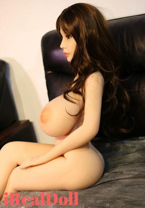 Ann 148cm I Cup Big Boobs Sex Doll - iRealDoll