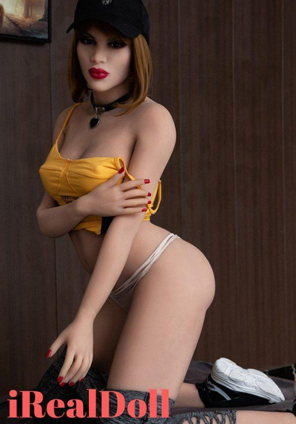 158cm Jessie Big Booty Sex Doll -irealdoll TPE love doll
