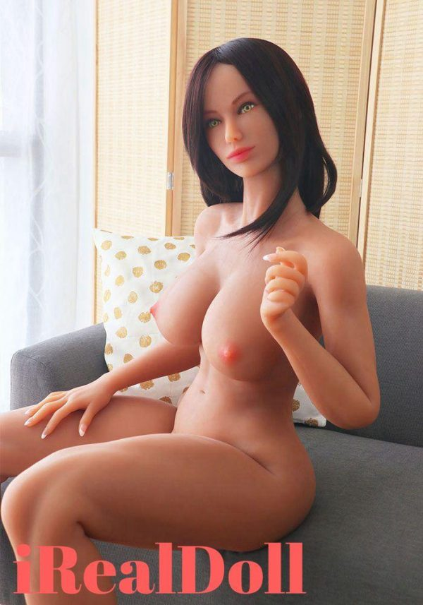 165cm Big Breasts Sex Doll - BiBi -irealdoll TPE love doll