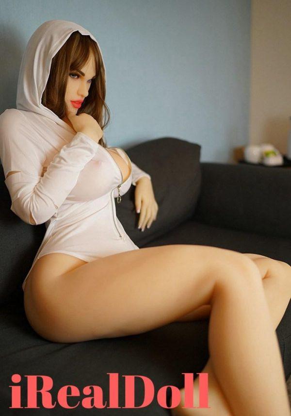 165cm Chubby Sex Doll - Olivia -irealdoll TPE love doll