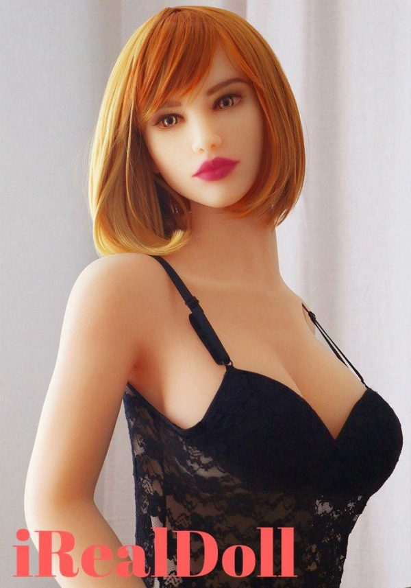 165cm I Cup Big Boobs Sex Doll - Christi -irealdoll TPE love doll