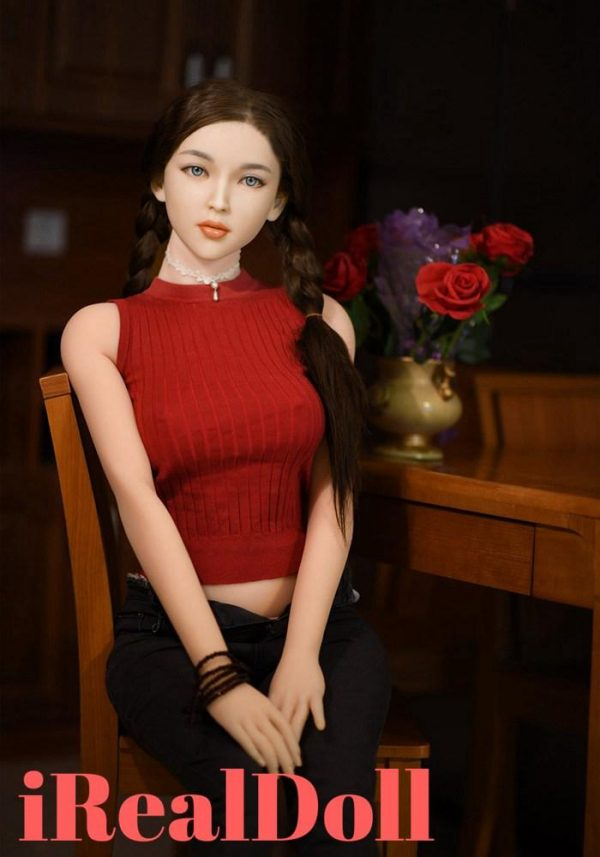 170cm Hot Japanese Sex Doll – Kailey -irealdoll TPE love doll
