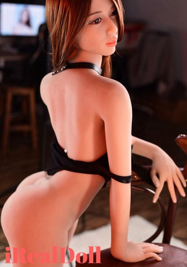 Andrea 158cm Female Sex Doll -irealdoll TPE love doll