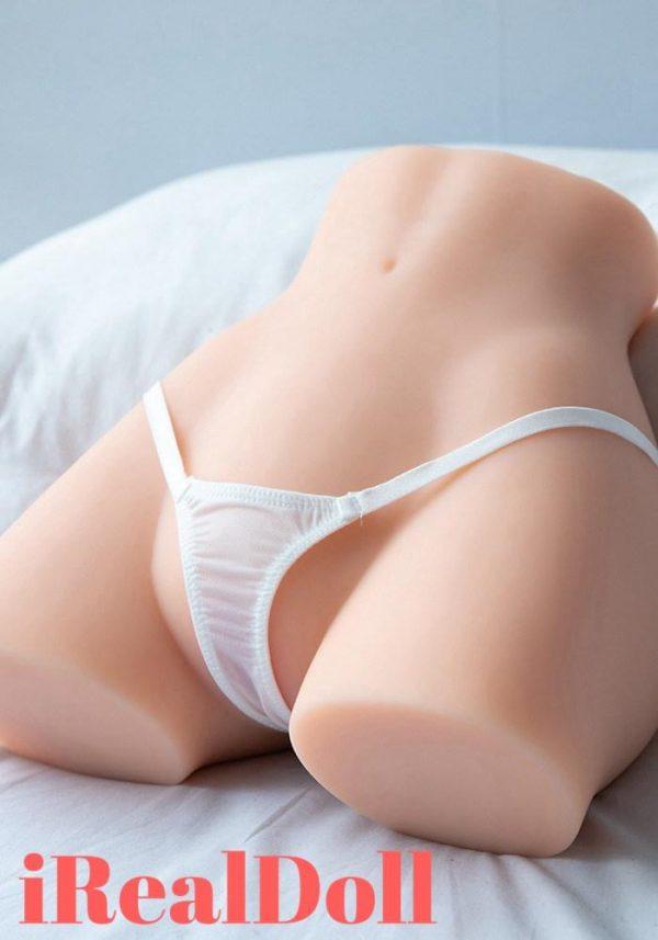 70cm Curvy Sex Doll Half Legs -irealdoll TPE love doll