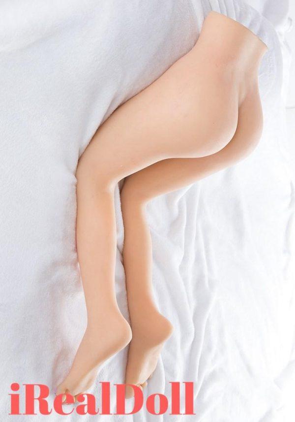 70cm Fantasy Sex Doll Legs -irealdoll TPE love doll