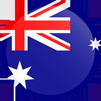 AU flag logo