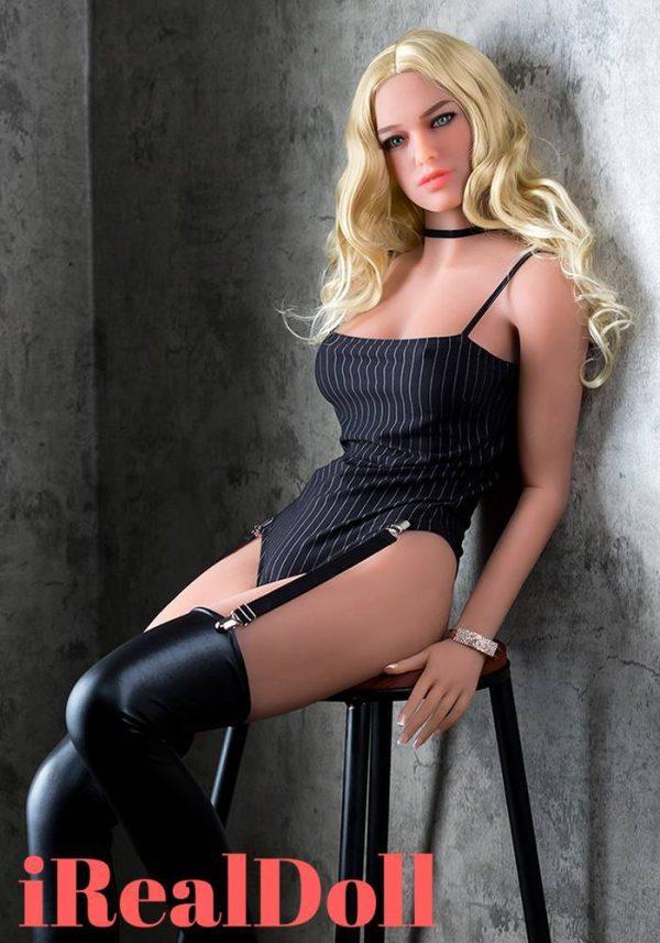 Agatha 166cm C Cup Sexy Sex Doll -irealdoll TPE love doll