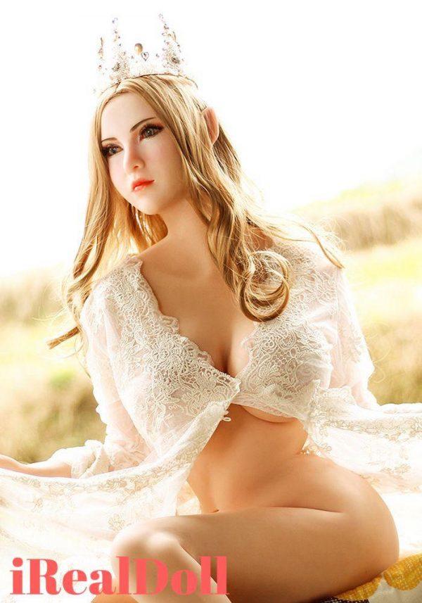 Aintzane 168cm A Cup Premium Sex Dolls -irealdoll TPE love doll