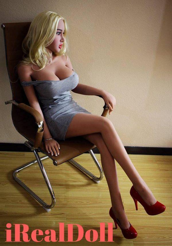 Akhila 158cm B Cup Lady Sexy Sex Doll -irealdoll TPE love doll