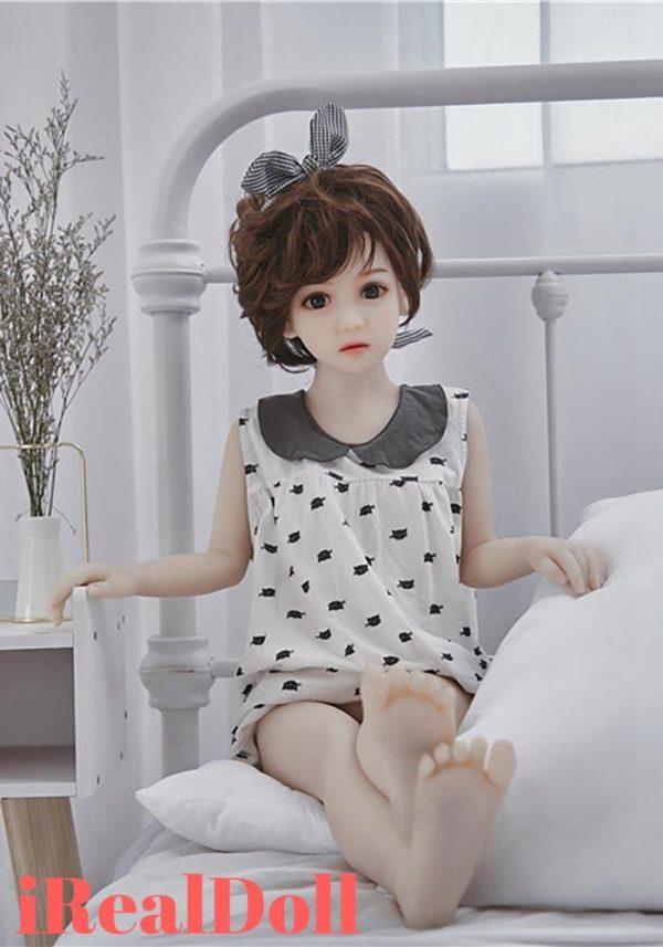 Akira 107cm AA Cup Tpe Sex Dolls - iRealDoll