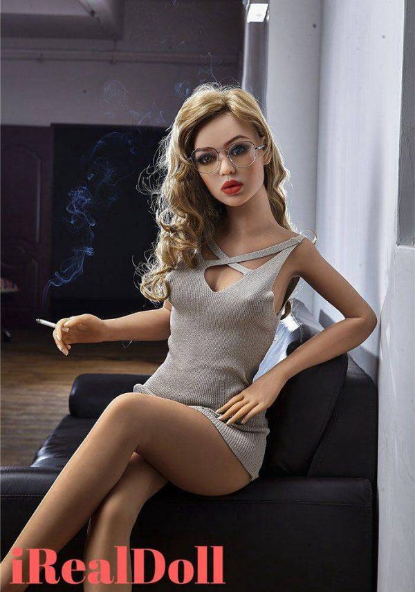 Akisha 155cm B Cup Life Like Sex Doll - iRealDoll