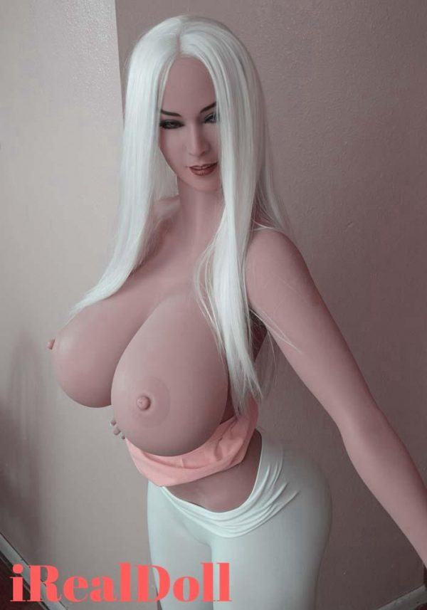 Amelia 170cm M Cup Ultra Realistic Sex Doll -irealdoll TPE love doll