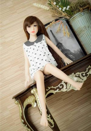Angel Mini 107cm Love Dolls -irealdoll TPE love doll