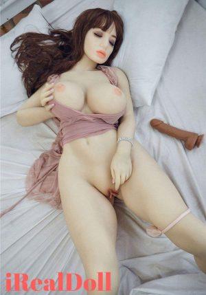 Aurora 158cm J Cup Elf Sex Doll -irealdoll TPE love doll