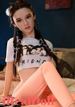Avery 160cm Cheap Silicone Sex Dolls -irealdoll TPE love doll