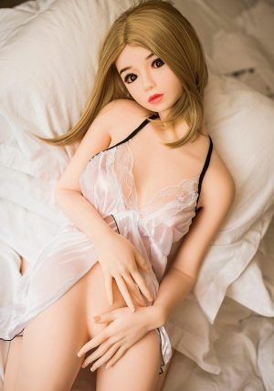 Calista 142cm C Cup Sexy Love Dolls -irealdoll TPE love doll