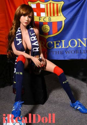 Cami 158cm Football Living Love Dolls -irealdoll TPE love doll