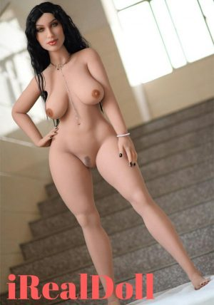 Charlotte Big Booty Sex Doll-151cm -irealdoll TPE love doll