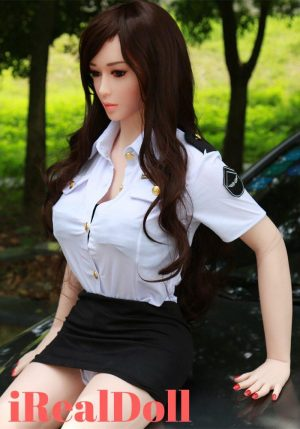 Cheryl 165cm Lifelike Sex Dolls -irealdoll TPE love doll