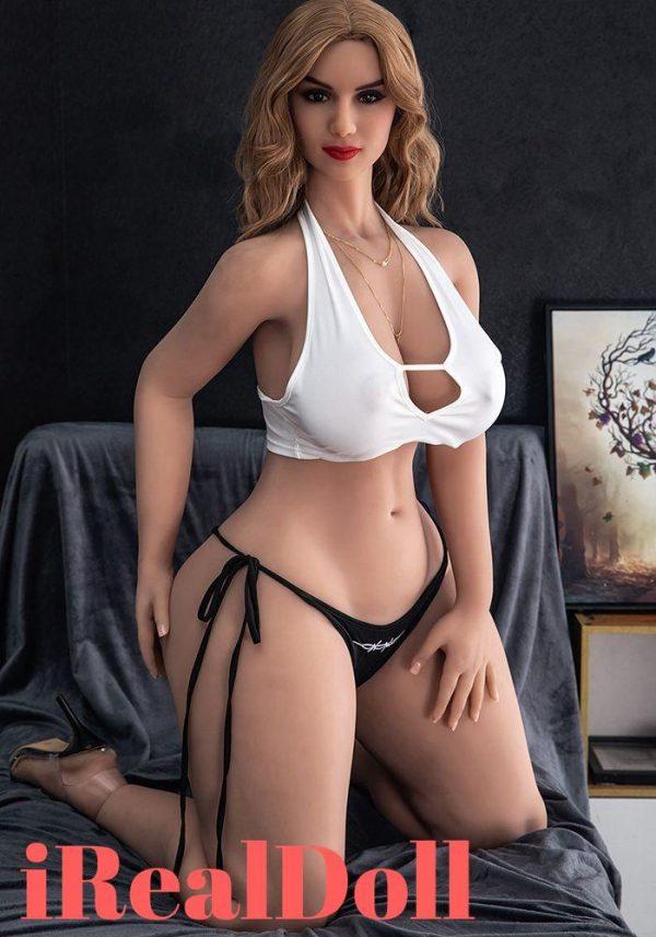 Cornelia 164cm L Cup BBW Sex Doll -irealdoll TPE love doll