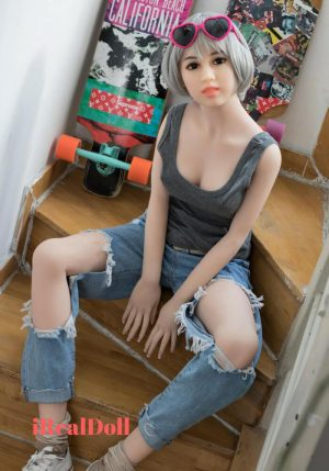 Brooke 156cm B Cup Real Love Doll - iRealDoll