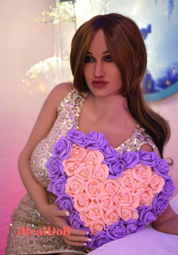 Brianna 150cm I Cup Authentic Sex Doll - iRealDoll