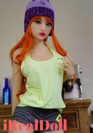 Eirian 150cm F Cup Japanese Sex Doll -irealdoll TPE love doll