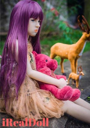 Emma 128cm A cup real love doll - iRealDoll