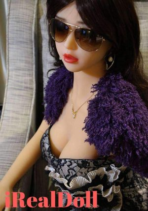 Fenella 165cm Rich Female Love Doll -irealdoll TPE love doll