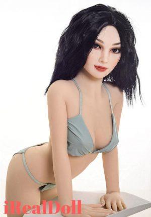 Athena 155cm B Cup Life Like Sex Doll - iRealDoll