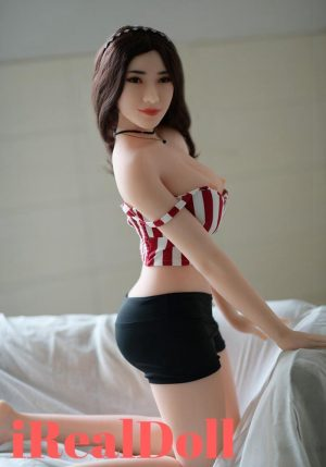Horten 165cm Asian Sex Love Dolls -irealdoll TPE love doll