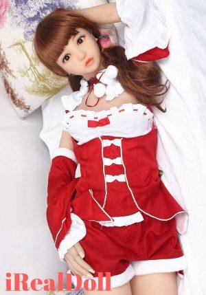 Beata 156cm B Cup Anime Sex Doll - iRealDoll