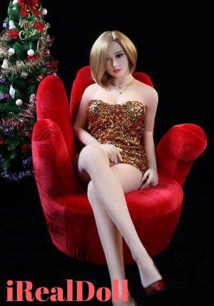 Kitty 168cm F Cup Premium Sex Dolls -irealdoll TPE love doll